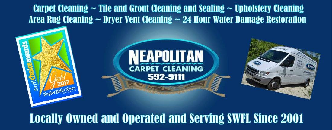 Neapolitan Carpet Cleaning Home